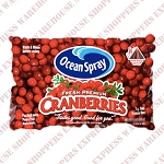 Ocean Spray Cranberries (Fresh)