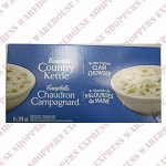 Campbell's Country Kettle Clam Chowder