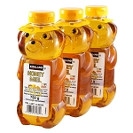 Kirkland Signature Honey Bear Liquid Honey