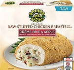 Barber Foods Creme Brie & Apple Stuffed Chicken Breasts