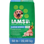 Iams Large Breed Dry Dog Food