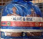 Alive & Rise Organic Ancient Grains Bread
