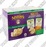 Annie's Homegrown Organic Macaroni & Cheese