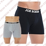 Joe Boxer Fitted Boxer Shorts