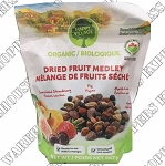 Happy Village Organic Fruit Medley