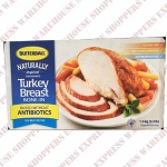 Butterball Bone in Turkey Breast