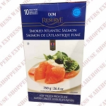Dom Reserve Smoked Atlantic Salmon