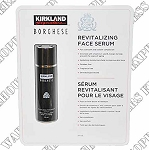 Kirkland Signature Borghese Revitalizing Face Serum