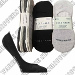 Cole Haan No-Show Liner Sock