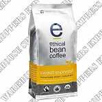 Ethical Bean Organic Sweet Espresso Coffee Beans