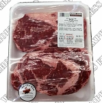 Kirkland Signature Boneless Rib Grilling Steak