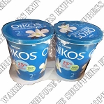 Oikos Vanilla 2% Greek Yogurt