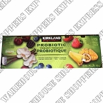 Kirkland Signature Probiotic Yogurt