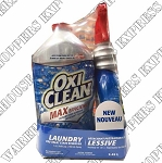 Oxiclean Stain Remover Maxefficiency Spray