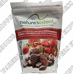 Nature's Intent Dark Chocolate Strawberries