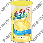 Goodhost Lemonade