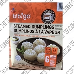 CJ Bibigo Pork & Vegetable Dumplings