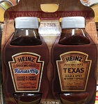 Heinz Pitmasters BBQ Sauces
