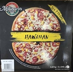 Molinaro's Hawaiian Pizza