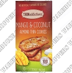 Thin Addictives Mango Coconut Almond Thins