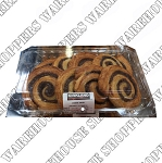 Kirkland Signature Cinnamon Danish