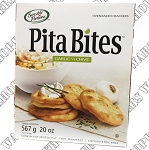 Sensible Portions Garlic & Chive Pita Bites
