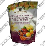 Nature's Heart Goldenberry Power Mix