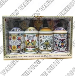 Italian Deruta Hand Soap Collection