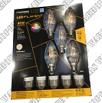 Luminus LED Chandelier Bulb