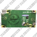 Sprague Simply Greens Organic Soup