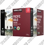Kirkland Signature Pacific Bold Fair Trade K-Cups
