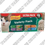 Friskies Purina Canned Cat Food