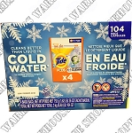 Tide Pods Cold Water Laundry Detergent