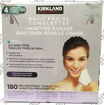 Kirkland Signature Cleansing Towelettes