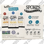 Spokes Variety Pack