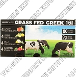 Skotidakis 0% Greek Yogurt - grass fed