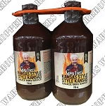 Guy Fieri Kansas City BBQ Sauce