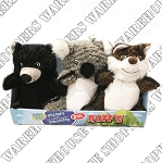 Happy Tails Ruff Dog Toy Pack
