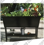 Keter Raised Garden Bed
