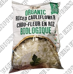 Emilia Organic Riced Cauliflower
