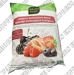 Nature's Touch Organic Antioxidant Fruit Blend