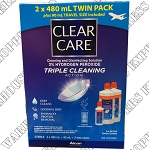 Clear Care 3% Hydrogen Peroxide