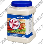 Miracle Whip Salad Dressing