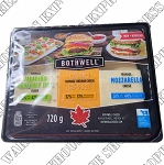 Bothwell Sliced Variety Pack Cheese