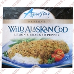 Aquastar Lemon Pepper Cod