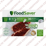 Foodsaver Vacuum Packaging Bags