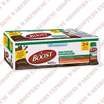 Boost Chocolate Meal Replacement