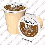 Natrel 10% Coffee Creamers