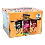 Kirkland Signature Assorted Snacking Nuts