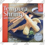 Sato Asian Fare Tempura Shrimp